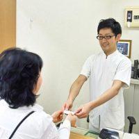 健康保険が使える整骨院の治療。