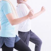 ラクに歩けて筋力アップ! 正しい歩き方とは?