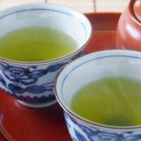 新茶の季節です!ちょこちょこ飲んで緑茶の健康効果をUP!!