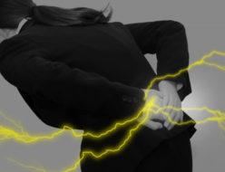 腰椎椎間板ヘルニアと脊柱管狭窄症の違い。